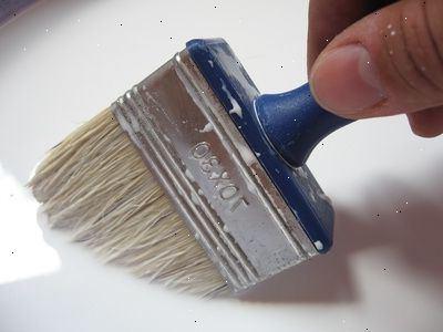 hvid pigmentering vægge
